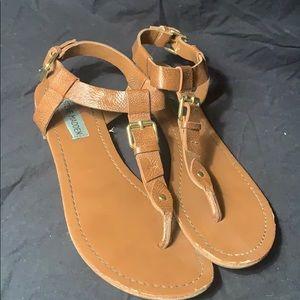 Steve madden!! carmel sandals